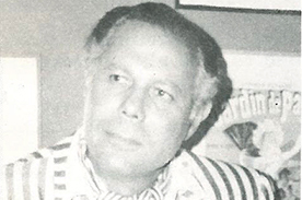 Walter Reade Jr. ('35)