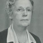 CLARK June 1938 Miss Margaret Clark