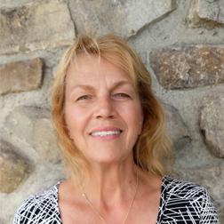 Catherine Hecht