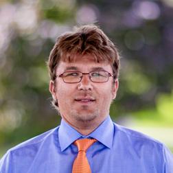 Marek Pramuka