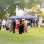 Welcome Reception at The Homestead