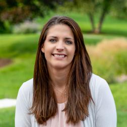Lindsay Myers Brown