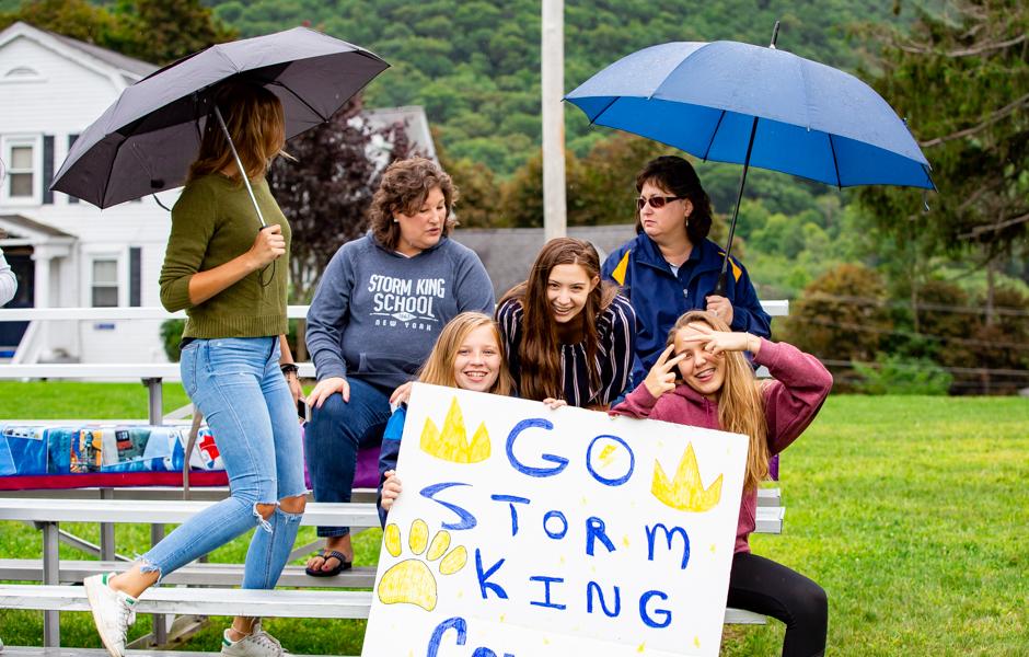 Boys Varsity Soccer - NY Boarding Schools The Storm King School