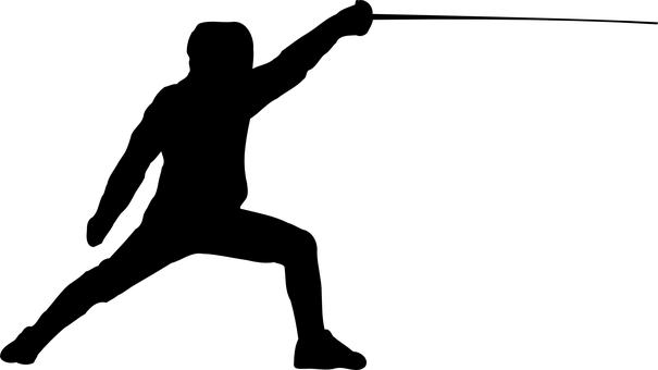 fencing-145457__340